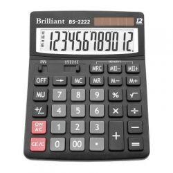 Калькулятор Brilliant BS-2222