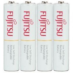 Аккумулятор AAA, 750 mAh, Fujitsu, 1 шт, 1.2V, Bulk (HR-4UTC)