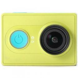 Экшн-камера Xiaomi Yi Sport Green Basic International Edition (6926930100129 / 6926930100617)