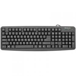 Клавиатура Defender Element HB-520 (45520)