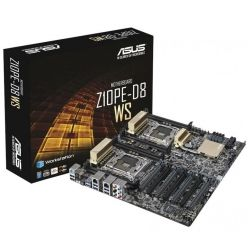 Серверная МП ASUS Z10PE-D8-WS
