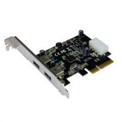 Контроллер PCIe to USB 3.1 ST-Lab (U-1130)