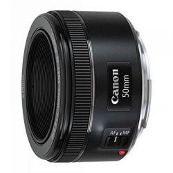 Об'єктив EF 50 MM F1.8 STM CANON 0570C005AA