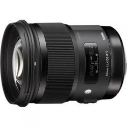 Объектив Sigma AF 50/1,4 EX DG HSM Art Canon (311954)
