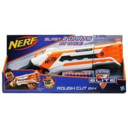 Игрушечное оружие Hasbro Бластер Рафкат (A1691E35)