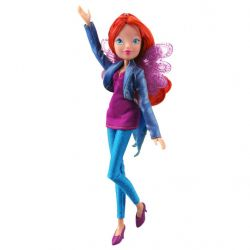 Кукла WinX Блум Магия маскарада 27 см (IW01041401)