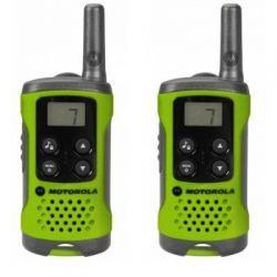 Портативная рация Motorola TLKR T41 Green (P14MAA03A1BP)