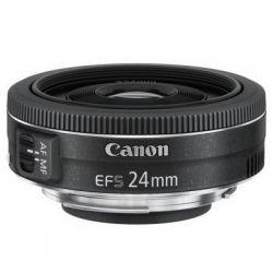 Объектив Canon EF 24 2.8 STM (9522B005)