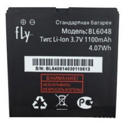 Аккумуляторная батарея Fly BL6048 (39238)