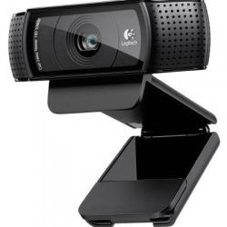 WEB camera Logitech WEBCAM C920 HD PRO (960-001055)