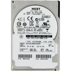 Жесткий диск для сервера 600GB Hitachi HGST (0B31229 / HUC101860CSS204)