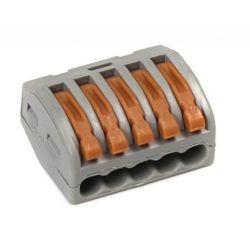 Средства монтажа Коннектор CMK-415 Cablexpert (CMK-415)