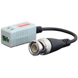 Одноканальный усилитель пасcивный приемник/передатчик GV-01P-01 (блистер 2 шт)