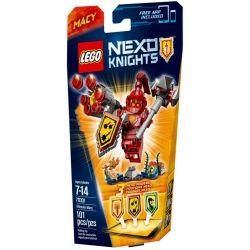 Конструктор LEGO Nexo Knights Мэйси Абсолютная сила (70331)