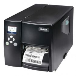 Принтер этикеток Godex EZ-2350i Plus (300dpi) (6595)