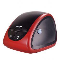 Принтер этикеток HPRT LPQ80 Red_black (9547)
