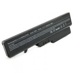 Аккумулятор для ноутбука Lenovo G560-6, Extradigital, 5200 mAh, 11.1 V (BNl3954)