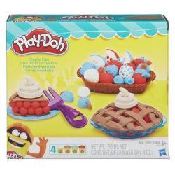 Набор для творчества Hasbro Play-Doh Ягодные тарталетки (B3398)