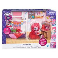 Игровой набор Hasbro My Little Pony Пижамная вечеринка (B8824)