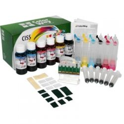СНПЧ ColorWay Epson PX720/PX820 (PX700CC-0.0)