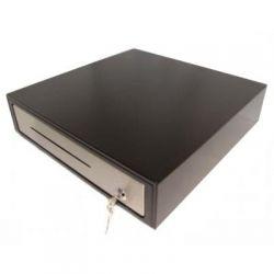 Денежный ящик HPC System HPC-16S Bk 24V