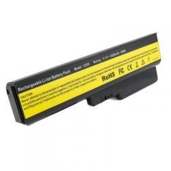 Аккумулятор для ноутбука Lenovo G550, Extradigital, 5200 mAh, 11.1 V (BNL3953)