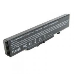 Аккумулятор для ноутбука Lenovo G480, Extradigital, 5200 mAh, 11.1 V (BNL3964)