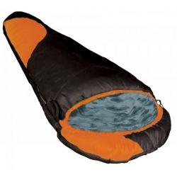 Спальный мешок Tramp Winnipeg оранжевый/серый L (TRS-003.02)