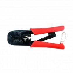 Инструмент обжимной Cablexpert T-WC-02 для обжима разъемов RJ45 / RJ12 / RJ11