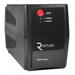 Источник бесперебойного питания Ritar Ritar RTP500 (300W) Standby-L (RTP500L)