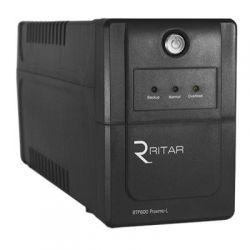 Источник бесперебойного питания Ritar Ritar RTP600 (360W) Proxima-L (RTP600L)