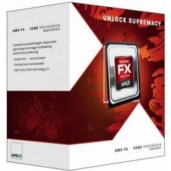 Процесор FX-6350 (FD6350FRHKHB X) FX-6350 x6 BOX Wraith cooler AMD FD6350FRHKHBX