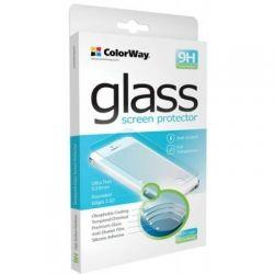 Защитное стекло для Samsung J110 (Galaxy J1 Ace), ColorWay, 0.33 мм, 2,5D (CW-GSRESJ110)