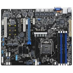 Серверная МП ASUS P10S-C/4L