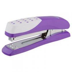 Степлер BUROMAX №24, 26, purple (BM.4233-07)