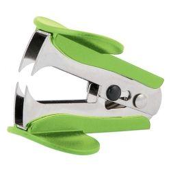 Антистеплер Axent Welle, plastic, light green (5550-09-А)