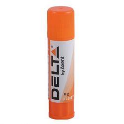 Клей Delta by Axent Glue stick PVA, 8г (display) (D7131)