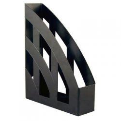 "Лоток для бумаг Delta by Axent vertical, ""Budget"", black (D4006-01)"