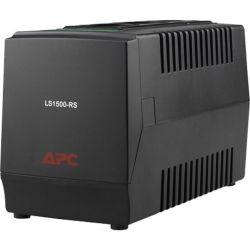Стабилизатор APC Line-R 1500VA, Schuko (LS1500-RS)