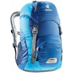 Рюкзак Deuter Junior 3352 steel-turquoise (36029 3352)