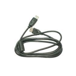 Кабель - удлинитель USB 2.0 - 3 м Maxxtro UF-AMAF-10 феррит