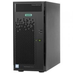 Сервер HP ML10 G9 E3-1225v5\8G B\2x1TB\4LFF NHP\1x300W 838124-425 HP 838124-425