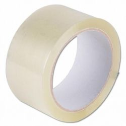 Скотч AviPro Packing tape 48ммx 50м х 40мкм, clear (2262-10)