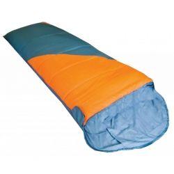 Спальный мешок Tramp Fluff оранжевый/серый L (TRS-017.02 L)