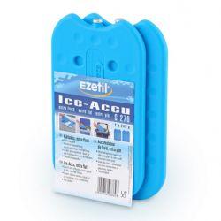 Аккумулятор холода Ezetil 270х2 Deep Freeze -18°C IceAkku (885910)