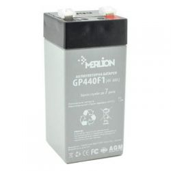 Батарея к ИБП Merlion 4V-4Ah (GP440F1)