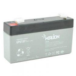 Батарея к ИБП Merlion 6V-1.3Ah (GP613F1)