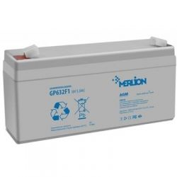 Батарея к ИБП Merlion 12V-2.3Ah (GP1223F1)