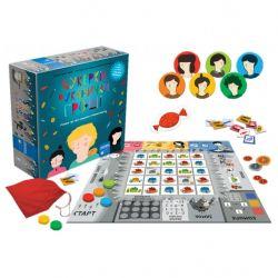 Настольная игра Granna Конфеты, варежки, деньги (82456) - Картинка 2