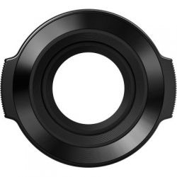 Крышка объектива OLYMPUS LC-37C Automatic Lens Cap 37mm Black (V325373BW000)